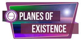 ThetaHealing® Ebenen der Existenz